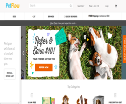30 off petflow coupons promo codes february 2018 petflow coupons website view fandeluxe Choice Image