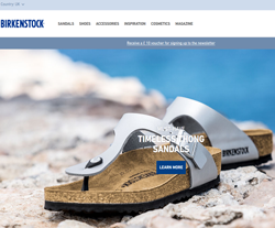 2e1f6c0a8cde 50% Off Birkenstock Promo Codes   Coupons - April 2019