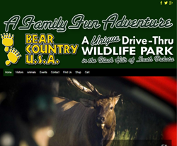 Bear Country USA Coupons