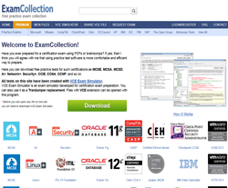 ExamCollection Promo Codes