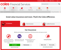 Popular Coles promo codes and discounts