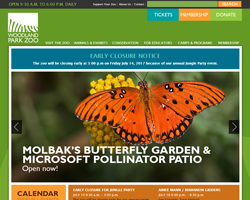 50 Off Woodland Park Zoo Coupons Amp Promo Codes Fyvor