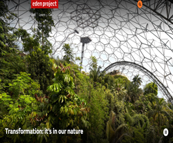 Eden Project Discount Codes