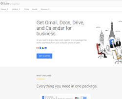 G Suite Coupons