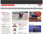 Globe and Mail promo code