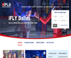iFLY Coupons promo code