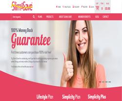 Slim & Save Discount Codes