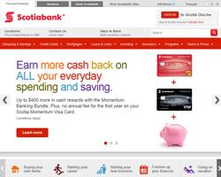 Scotiabank Promo Codes
