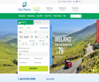 Irish Ferries promo code