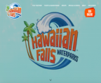 Hawaiian Falls Coupons