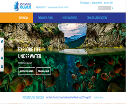 30% Off Adventure Aquarium Coupons & Promo Codes - January ...