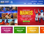 Main Event Entertainment Coupons promo code