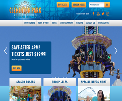 Clementon Park Coupons
