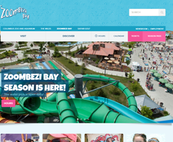 Zoombezi Bay Coupons