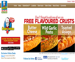 Click to get Greco Pizza Coupons & Promo Codes & save $5 Off | Fyvor