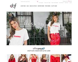 7e2cf7b8e Verified!] Dolly Girl Fashion Discount Codes & Coupons | 15% Off ...