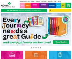 Girl Scout Promo Codes