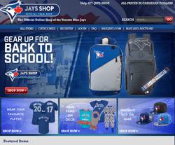 Jays Shop promo code
