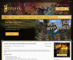 Active Hypixel Coupon Codes & Deals for February 12222