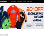 Boombah promo code