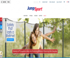 Jump Sport Coupons promo code