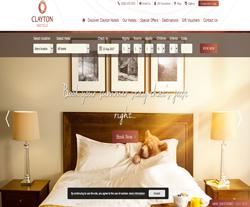 Clayton Hotels Discount Codes