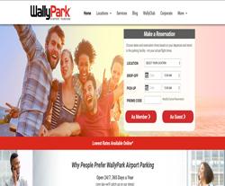 WallyPark Promo Codes