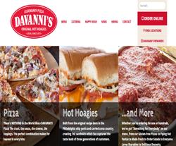 Davanni's Coupons