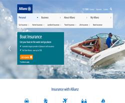 Allianz Promo Codes