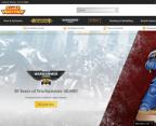 Games Workshop vouchers promo code