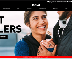 Qalo Discount Codes