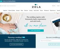Zola.com Promo Codes