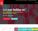 Bulldog Yoga Promo Codes promo code