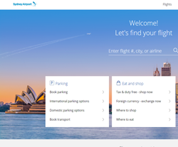 $60 Off Sydney Airport Promo Codes & Coupons - January 2019