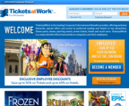 Tickets At Work Promo Codes promo code