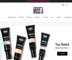 MISS A Discount Codes promo code