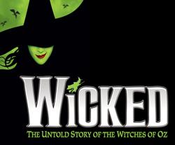 Wicked Promo Codes