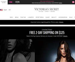 a39b2bfceba8 Save $$$ with Verified Victorias Secret Coupons & Promo Codes - July ...