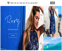 Roxy nz Promo Codes