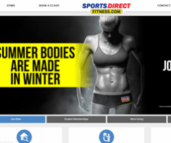 Sports Direct Fitness Discount Code