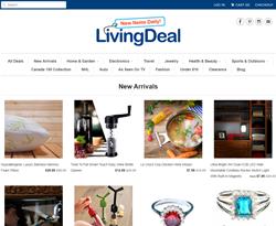 LivingDeal Discount Code