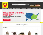 Victor Pest Coupon