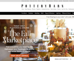 Save With Verified Pottery Barn Promo Codes Amp Coupons
