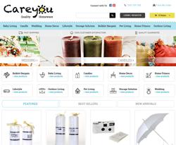 Careyou.com.au Promo Codes