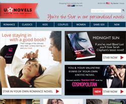 U Star Novels Discount Code