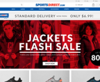 Sports Direct Discount Codes promo code