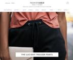 fashionABLE Promo Codes promo code