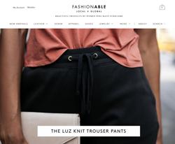 fashionABLE Promo Codes