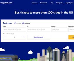 10% Off Megabus Discount Codes & Promo Codes - September 2019