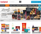 Iceland Foods promo code